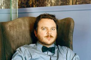 Chris Bower