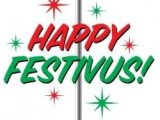 On December 15th, an Essay Festivus for the Rest ofUs