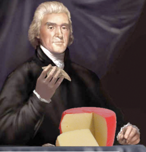 Jefferson Cheese