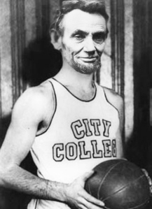 Abe Lincoln Basketball