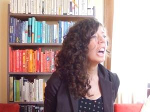 Sarah Hollenbeck 2